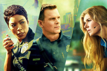911 4 сезон дата выхода сериала о Службе спасения