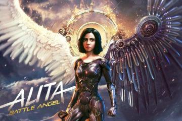 Алита: Боевой ангел 2 фильм дата выхода