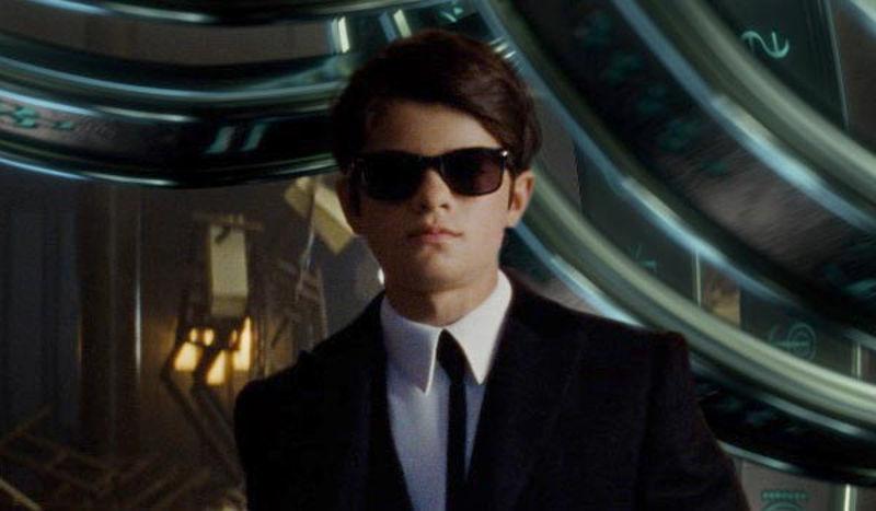 Артемис Фаул кадр из фильма