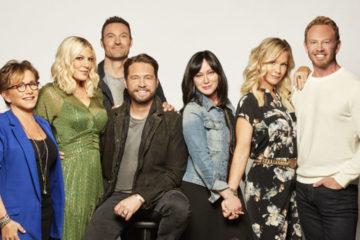 Беверли Хиллз/ BH 90210 2 сезон дата выхода сериала