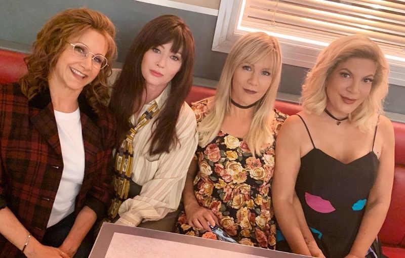 Беверли Хиллз/ BH 90210 2 сезон картинка