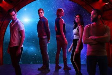 Другая жизнь 2 сезон дата выхода сериала