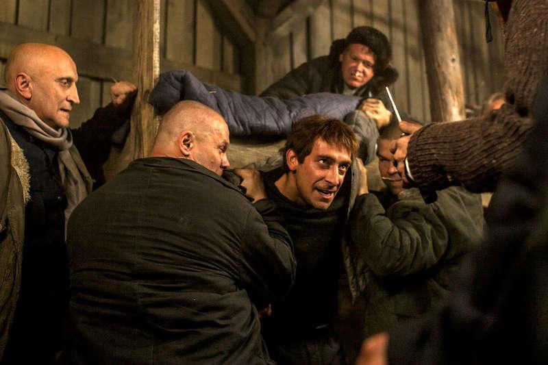 Экспроприатор 2 сезон кадр из сериала