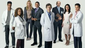 Хороший доктор 4 сезон дата выхода сериала