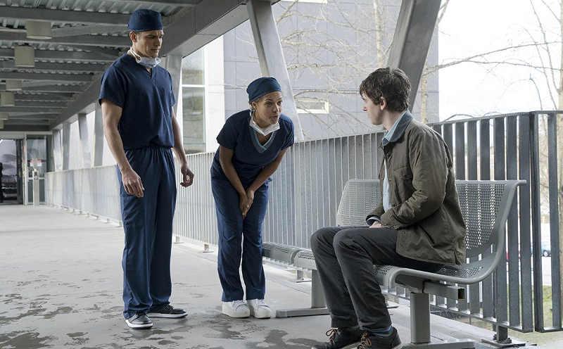 Когда выйдет сериал Хороший доктор 4 сезон