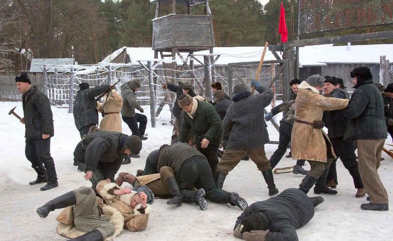 Сучья война 2 сезон картинка