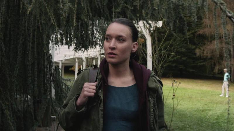 Святилище 2 сезон кадр из сериала