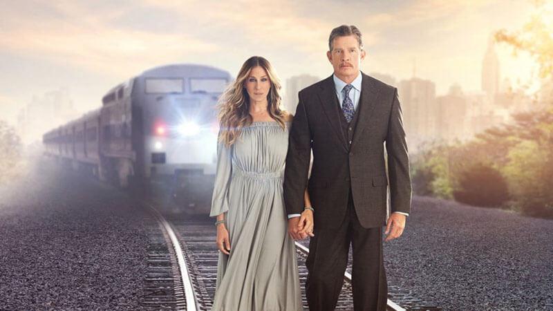 Развод 4 сезон кадр из фильма