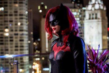 Дата выхода Бэтвумен 2 сезон