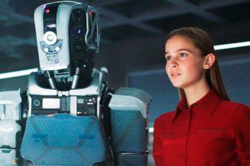 Дитя робота 2