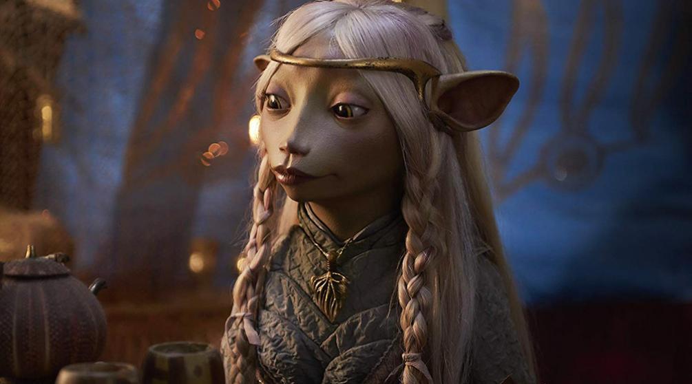 Темный Кристалл 2 сезон главный персонаж