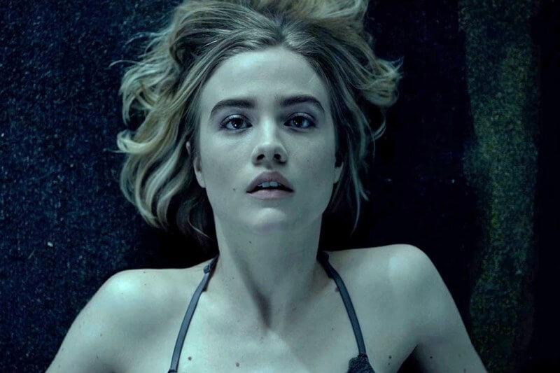 Главная героиня Импульс 3 сезон