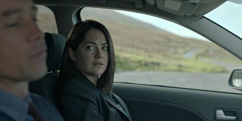 Сара Грин в сериале Дублинские убийства