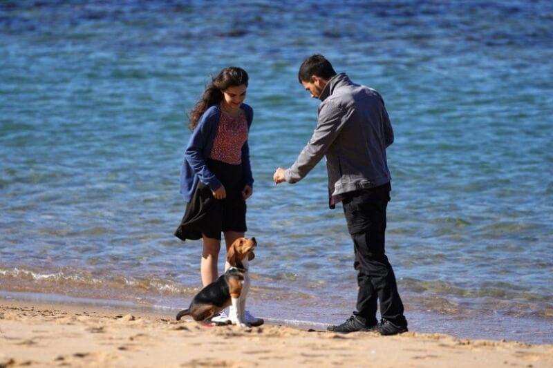 Главные герои Любовь заставляет плакать 2 сезон