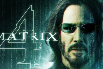 Дата выхода Матрица 4