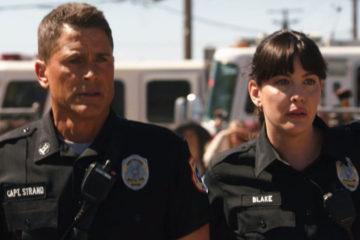 Дата выхода 911: Одинокая звезда 2 сезон