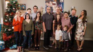 Дата выхода Американская семейка 12 сезон