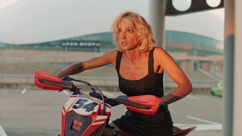 Кадр из сериала Туристическая полиция 3 сезон