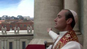 Дата выхода Новый Папа 2 сезон