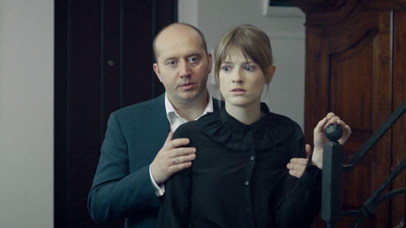 Сергей Бурунов Содержанки 3 сезон