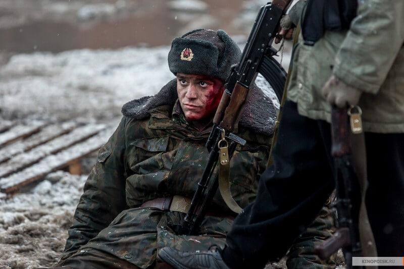 Солдат Горячая точка 2 сезон
