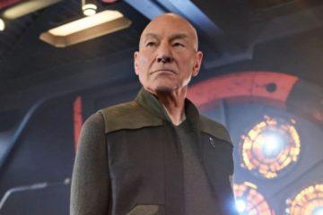 Дата выхода Звездный путь: Пикар 2 сезон
