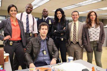 Дата выхода Бруклин 9-9 8 сезон
