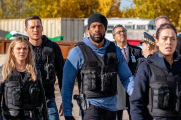 Дата выхода Полиция Чикаго 8 сезон