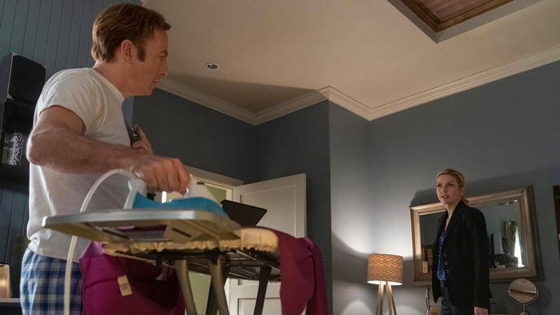 Боб Оденкёрк в сериале Лучше звоните Солу 6 сезон