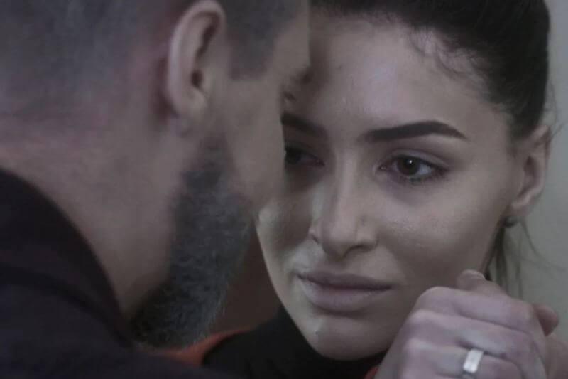 Екатерина Тышкевич в сериале Ничто не случается дважды 3 сезон