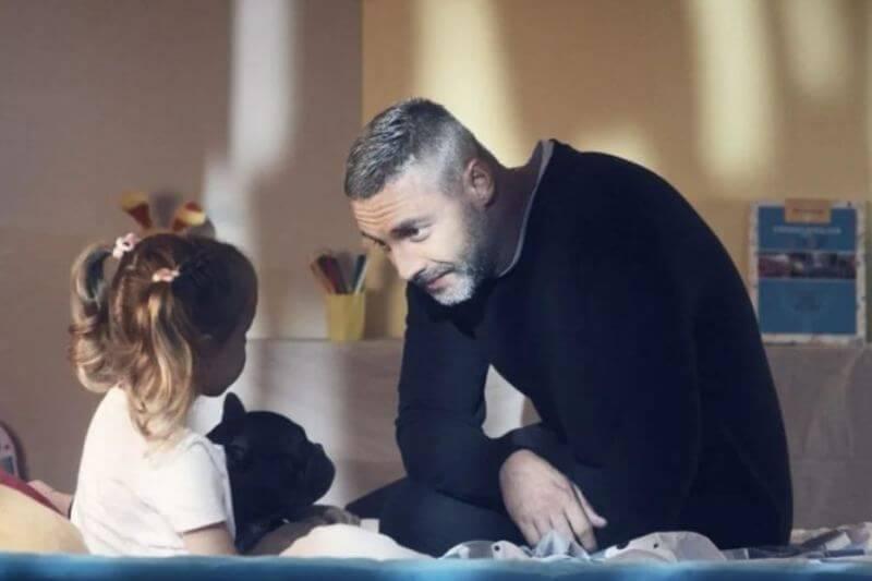 Максим Дрозд в проекте Ничто не случается дважды 3 сезон
