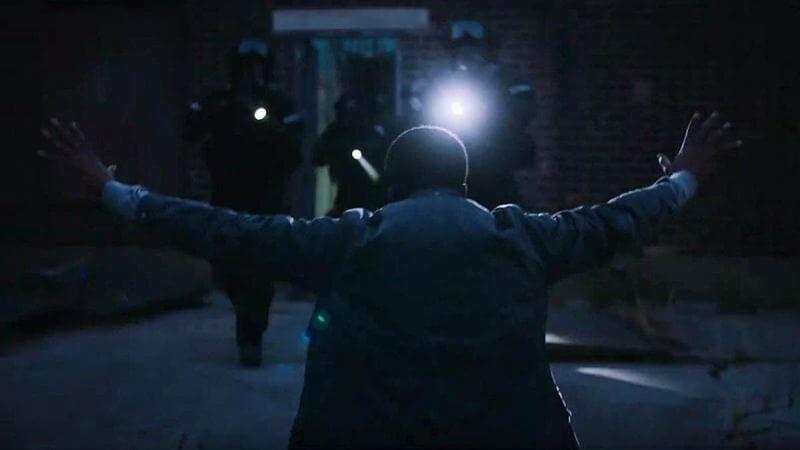 Кадр из сериала Банды Лондона