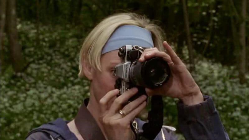 Кадр из сериала Чисто английские убийства