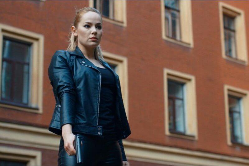 Зоя Бербер в сериале Проект Анна Николаевна 2 сезон