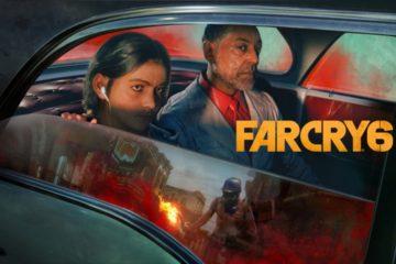 Дата выхода Far Cry 6 (Фар Край)