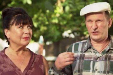 """Новый сезон сериала """"Сваты"""" лишился двух важных героев"""