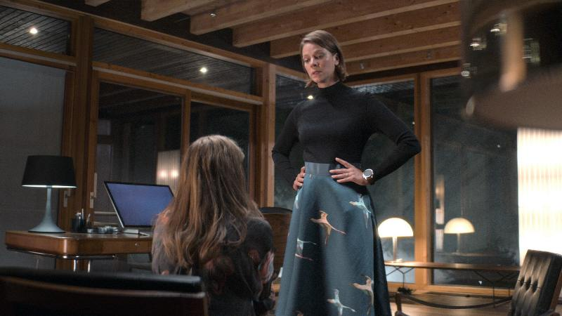 Джессика Шварц в проекте Биохакеры 2 сезон