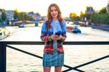 Дата выхода Эмили в Париже 2 сезон