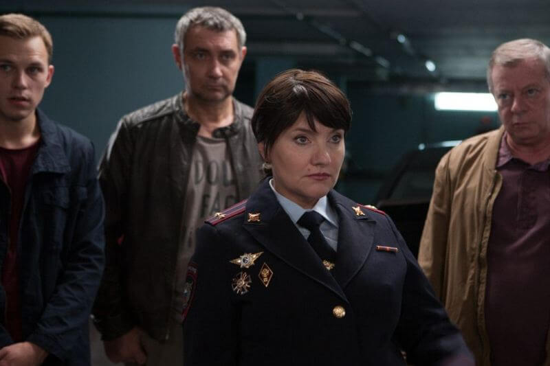 Инга Оболдина в проекте Балабол 5 сезон