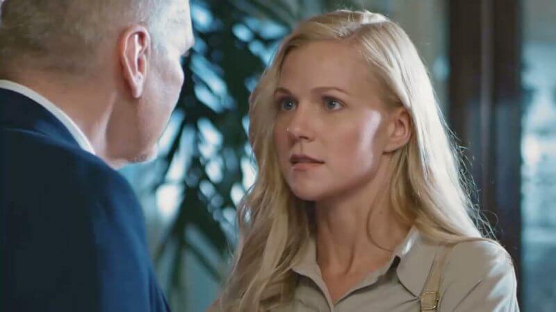 Кадр из сериала На твоей стороне 3 сезон