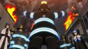 Дата выхода Пламенная бригада пожарных 3 сезон