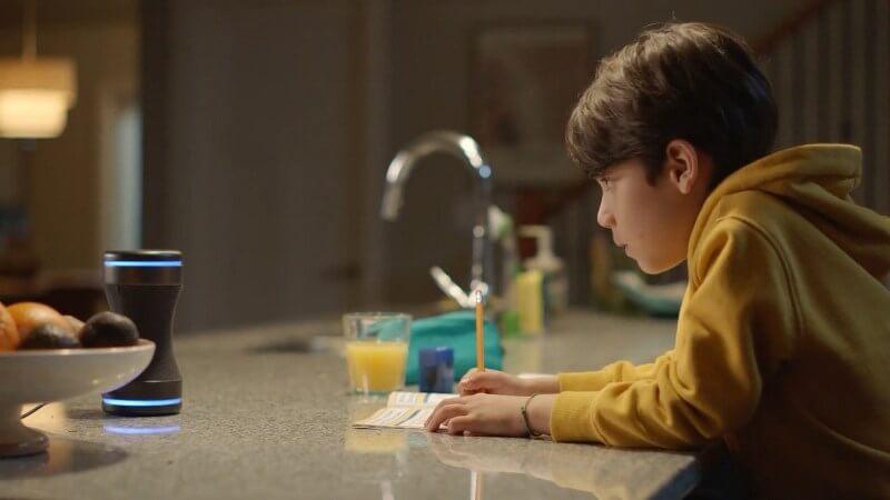 Кадр из сериала Некст