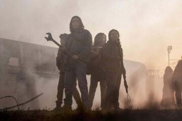 Дата выхода Ходячие мертвецы: Мир за пределами 2 сезон