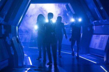 Дата выхода Звездный путь: Дискавери 4 сезон