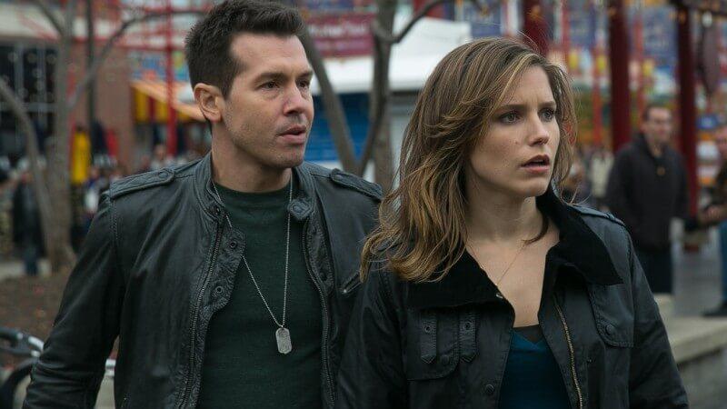 Главные герои Полиция Чикаго 9 сезон