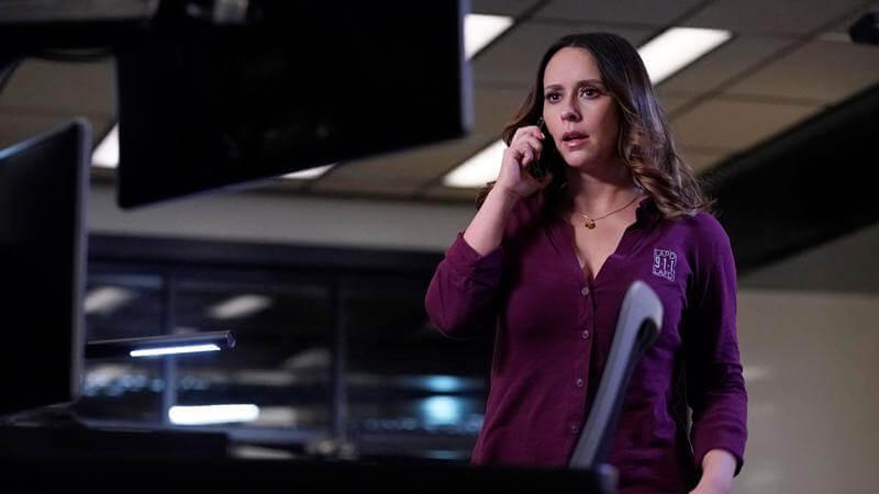 Кадр из сериала 911 служба спасения 5 сезон
