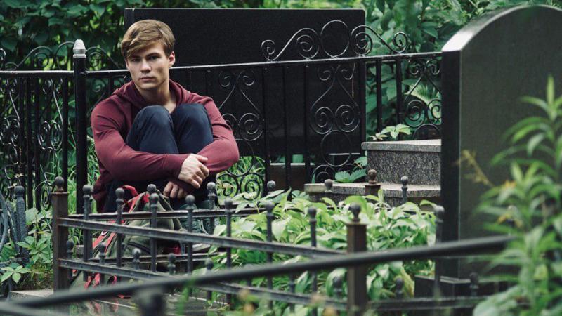 Кадр из сериала Первые ласточки 3 сезон