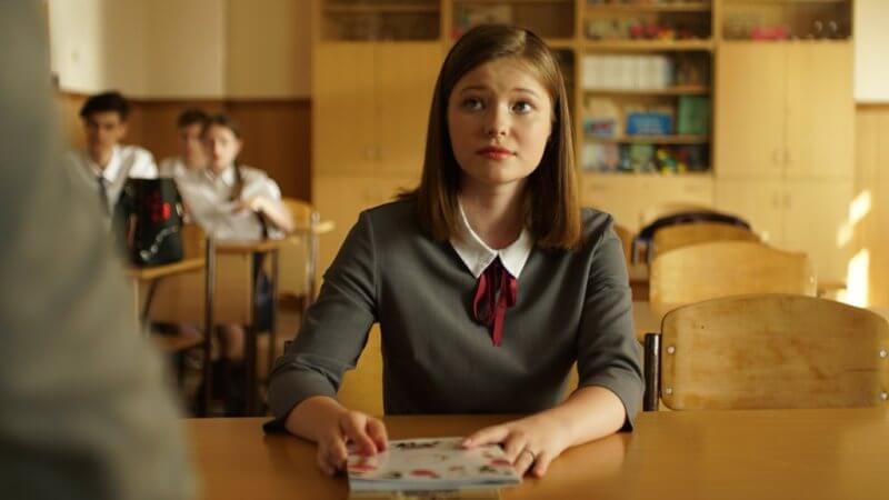 Мария Смолякова в сериале Первые ласточки 3 сезон