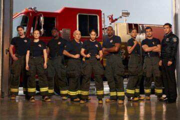 Дата выхода Пожарная часть 19 5 сезон