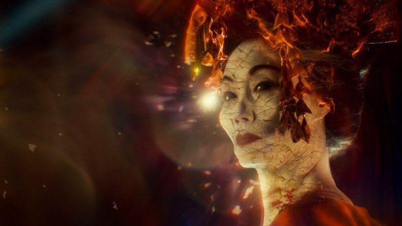 Японская богиня Американские боги
